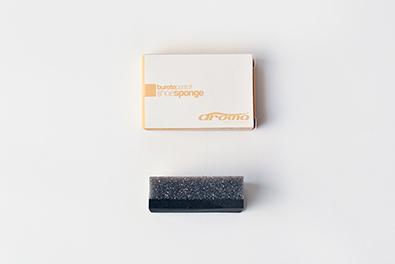 Shoe-sponge