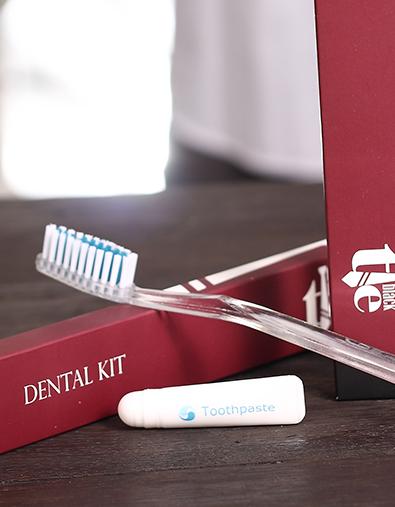 Set dentar