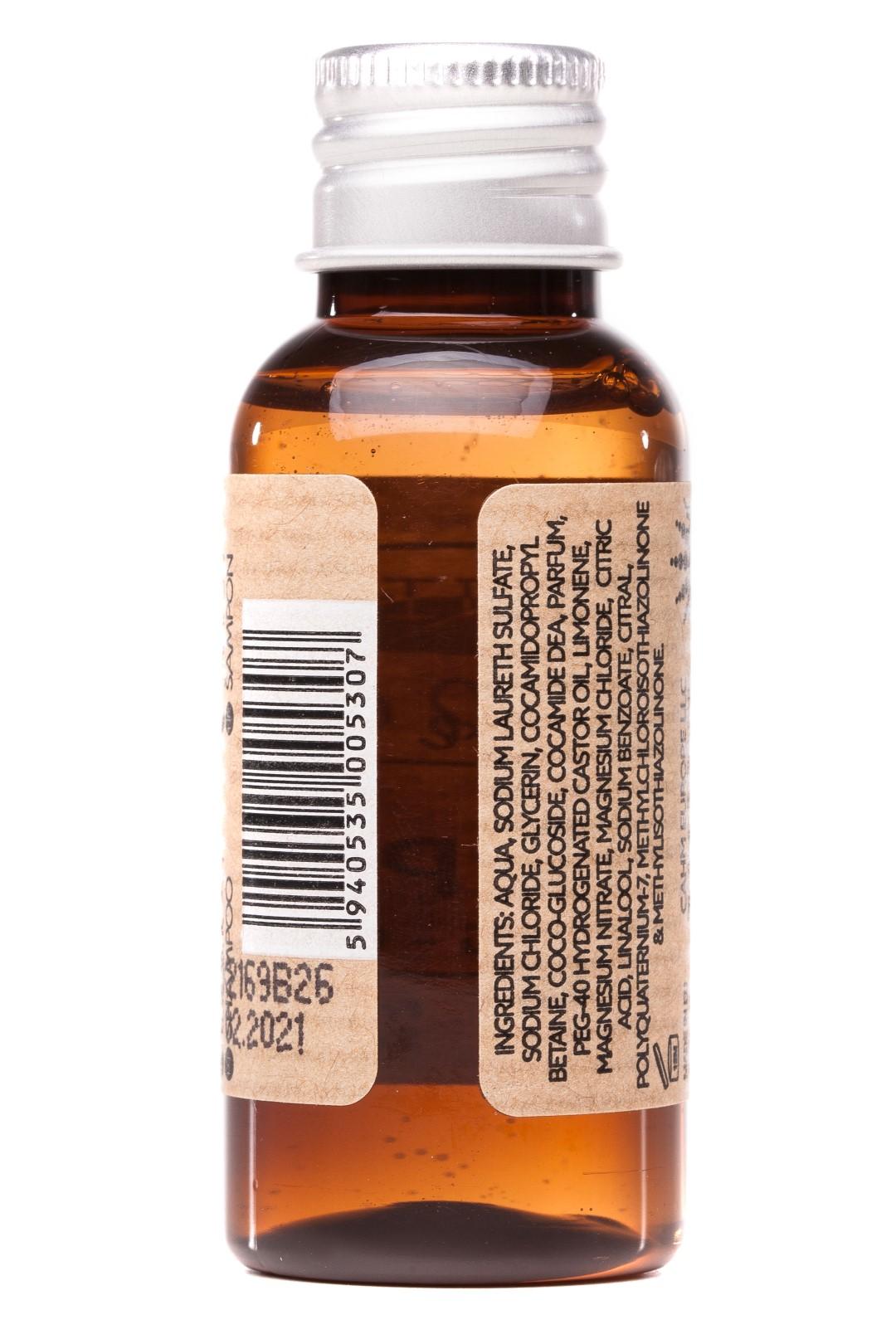 Sampon 30 ml