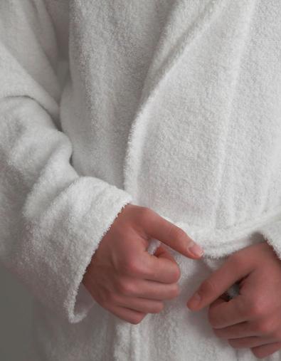 Halat de baie pentru femei