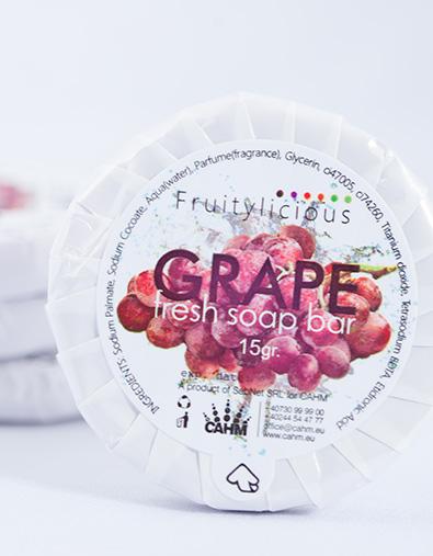 Soap 15 gr